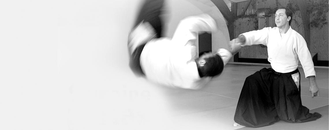 Rentrée 2020 de l'Académie Parisienne d'Aïkido